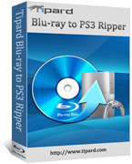 15% Off Tipard Blu-ray to PS3 Ripper Discount Voucher