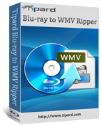 Tipard Blu-ray to WMV Ripper Discount Voucher - SPECIAL