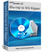 15% Off Tipard Blu-ray to Wii Ripper Voucher