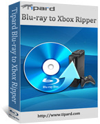 Tipard Blu-ray to Xbox Ripper Voucher Code