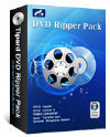 Tipard DVD Ripper Pack Voucher - SPECIAL