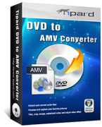 Tipard DVD to AMV Converter Voucher Discount - Special