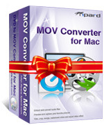 Tipard DVD to MOV Suite for Mac Voucher Sale - Exclusive