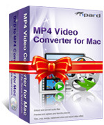 Tipard DVD to MP4 Suite for Mac Sale Voucher