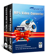 15 Percent Tipard DVD to MP4 Suite Voucher Code