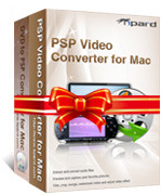 Tipard DVD to PSP Suite for Mac Voucher Sale - Exclusive