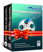 Tipard DVD to PSP Suite Voucher Sale - Special