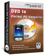15% Off Tipard DVD to Pocket PC Converter Voucher