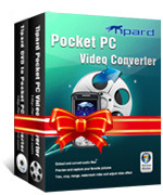 Tipard DVD to Pocket PC Suite Discount Voucher