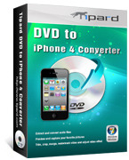 15% Off Tipard DVD to iPhone 4 Converter Discount Voucher
