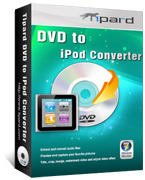 Tipard DVD to iPod Converter Voucher Code Exclusive - Click to View