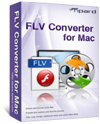 15% Tipard FLV Converter for Mac Voucher Code Discount