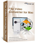 Tipard Flip Video Converter for Mac Voucher Code