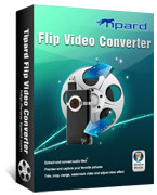 15% Off Tipard Flip Video Converter Voucher