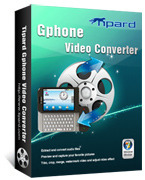 Tipard Gphone Video Converter Voucher Code Discount