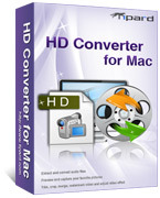 Special 15% Tipard HD Converter for Mac Voucher Code Exclusive