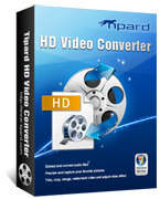 Special 15% Tipard HD Video Converter Voucher Sale