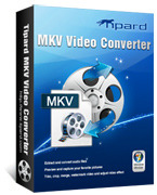 15% Tipard MKV Video Converter Sale Voucher