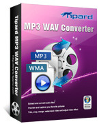 Tipard MP3 WAV Converter Voucher - Exclusive