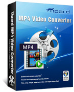 Tipard MP4 Video Converter Voucher Deal