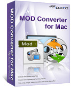 15% Off Tipard Mod Converter for Mac Discount Voucher