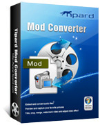 Tipard Mod Converter Voucher Discount - EXCLUSIVE