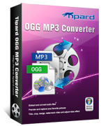 Tipard OGG MP3 Converter Voucher Code Exclusive - SALE