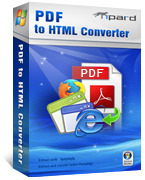15% Off Tipard PDF to HTML Converter Voucher Discount