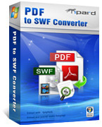 15 Percent Tipard PDF to SWF Converter Discount Voucher