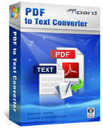 15% Off Tipard PDF to Text Converter Voucher Discount