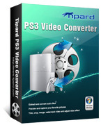 15% Off Tipard PS3 Video Converter Voucher Code Discount