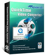 Tipard QuickTime Video Converter Voucher Code Discount