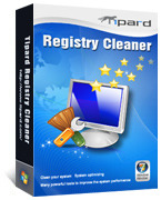 Tipard Registry Cleaner Voucher Sale - EXCLUSIVE