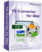 Special 15% Tipard TS Converter for Mac Voucher Code Discount