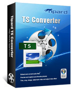 Tipard TS Converter Voucher - Exclusive