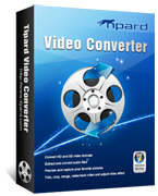 Tipard Video Converter Voucher - Instant 15% Off