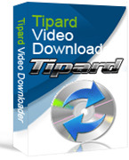 Tipard Video Downloader Voucher Sale - 15%