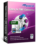 Tipard Video to SWF Converter Voucher Code Discount