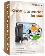 Tipard Xbox Converter for Mac Discount Voucher
