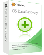 Tipard iOS Data Recovery Sale Voucher
