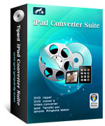 15% Off Tipard iPad Converter Suite Voucher Discount