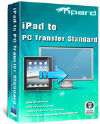 Tipard iPad to PC Transfer Voucher