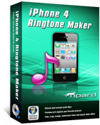 15% Off Tipard iPhone 4 Ringtone Maker Voucher