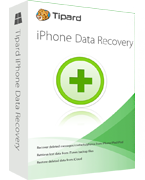 Tipard iPhone Data Recovery Voucher Code - SPECIAL