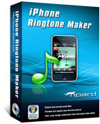 Special 15% Tipard iPhone Ringtone Maker Voucher Code Discount