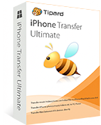 Tipard iPhone Transfer Ultimate Voucher