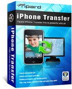 Tipard iPhone Transfer Sale Voucher