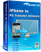 Tipard iPhone to PC Transfer Ultimate Voucher Deal