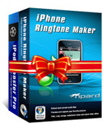 Tipard iPod + iPhone PC Suite Voucher Code