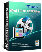 Tipard iPod Video Converter Voucher Discount - Instant 15% Off